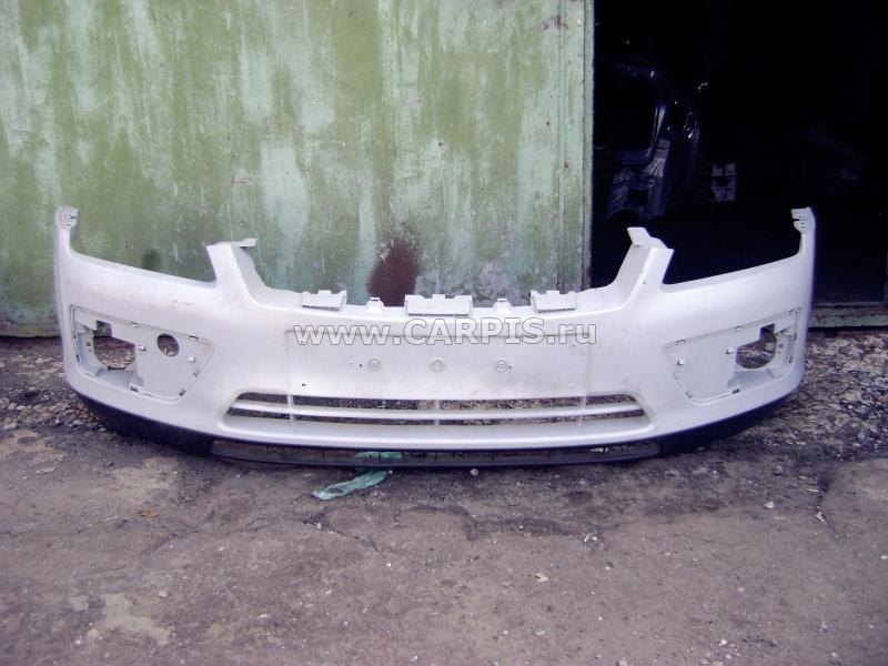 Бампер форд фокус 2 фото