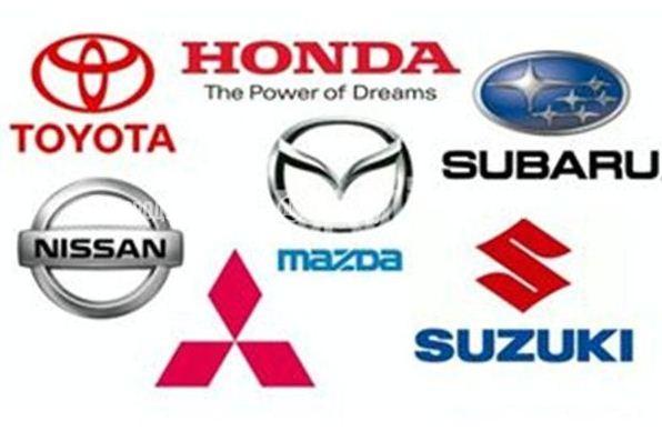 Японских автомобилей япония разбор