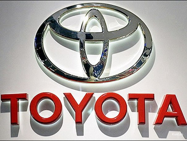 toyotas business environment