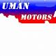 """Магазин-разборка """"Uman-motors"""""""