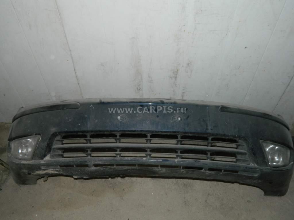 мондео 3 передний бампер фото